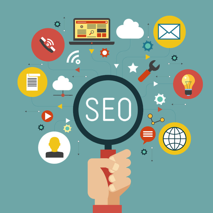 SEO (Search Engine Optimization) for Small Business Class - Oct. 13, 2017 @ AB Tech Asheville Campus, Ferguson Center for Allied Health and Wordforce Development, Room 438 | Asheville | North Carolina | United States